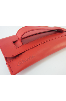 Cartera de mano coleccion Úrban color rojo